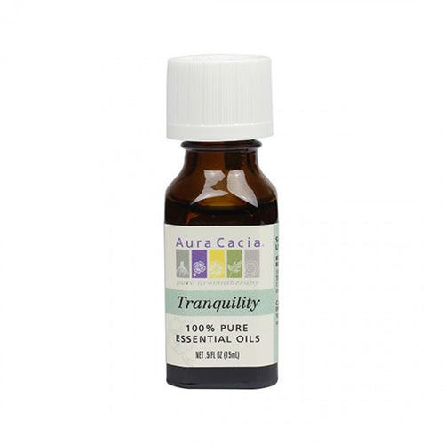 Tranquility Essential Oil - REVIVIFY