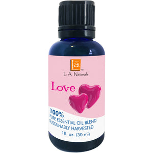 Essential Love Oil - REVIVIFY