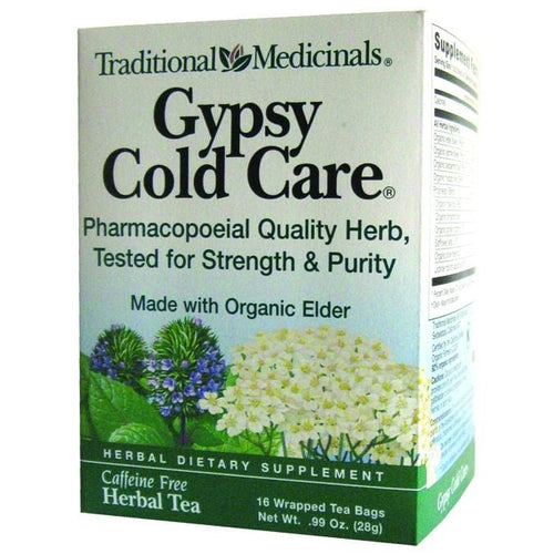 Gypsy Cold Care - REVIVIFY