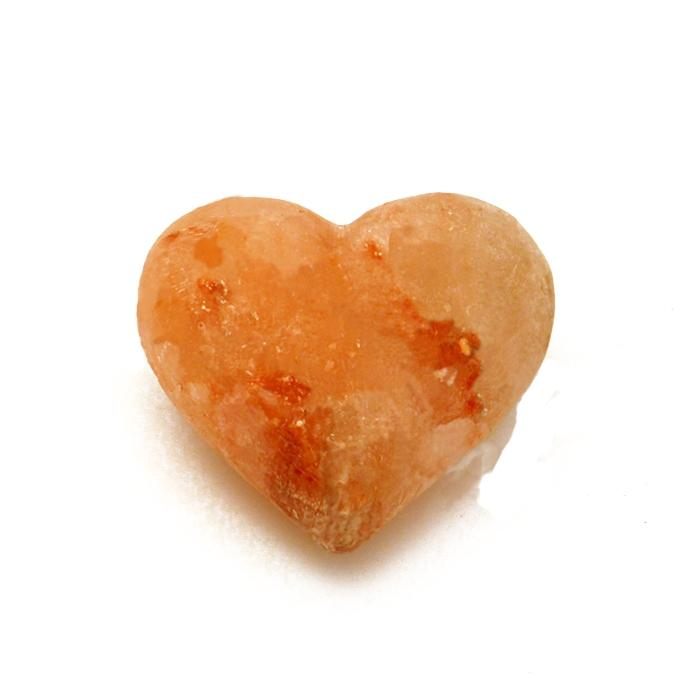 Purifying Crystal Heart Large - REVIVIFY