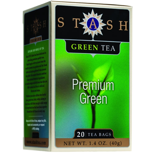 Premium Green Tea - REVIVIFY