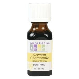 German Chamomile in Jojoba oil - REVIVIFY