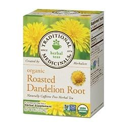Organic Roasted Dandelion Root - REVIVIFY