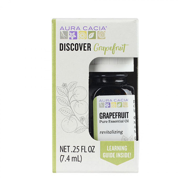 Discover Grapefruit - REVIVIFY
