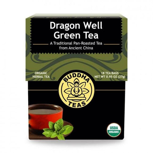Dragonwell Green Tea - REVIVIFY