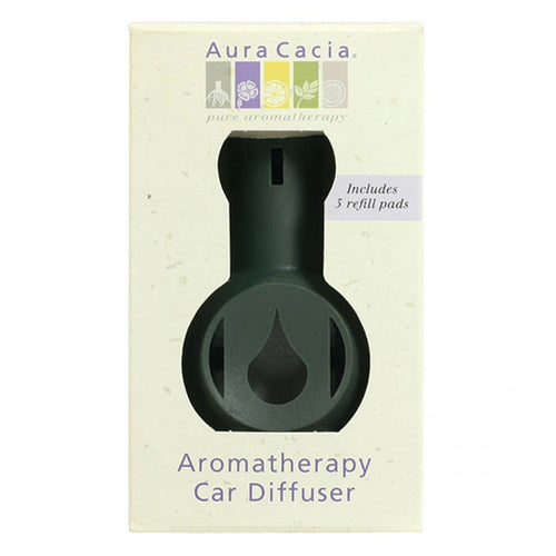 Aromatherapy Car Diffuser - REVIVIFY