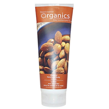 Almond Hand & Body Lotion - REVIVIFY