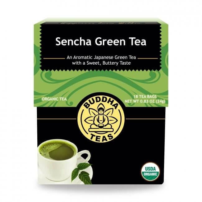 Sencha Green Tea - REVIVIFY
