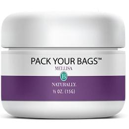 Pack Your Bags Eye Cream w/Caffeine - REVIVIFY