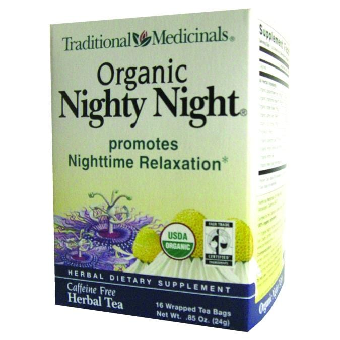 Nighty Night Organic