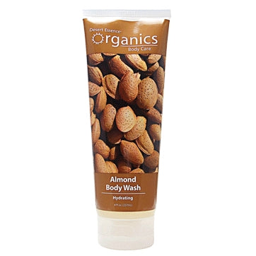 Almond Body Wash - REVIVIFY