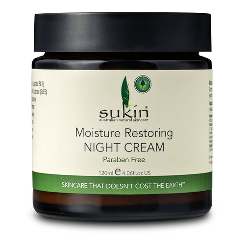 Moisture Restoring Night Cream - REVIVIFY