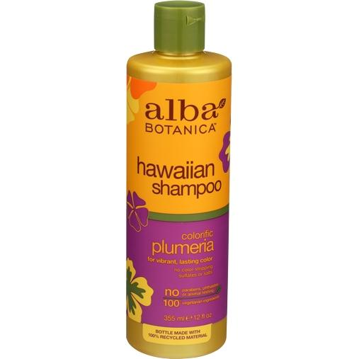 Plumeria Replenishing Hair Wash