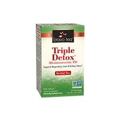 Triple Detox Tea - REVIVIFY