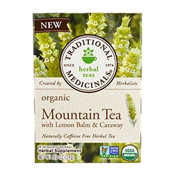 Mountain Tea - REVIVIFY