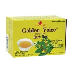 Golden Voice  Caffeine free - REVIVIFY