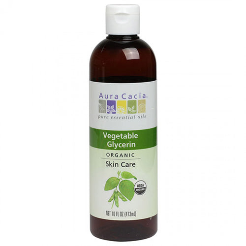 Vegetable Glycerin Organic - REVIVIFY