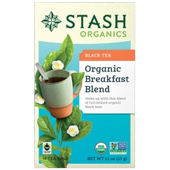 Organic Breakfast Blend - REVIVIFY