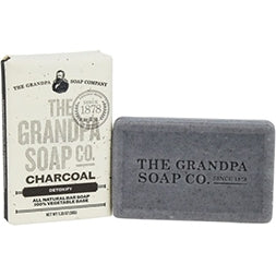 Grandpa's Charcoal Soap - REVIVIFY