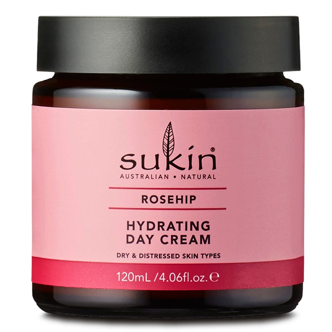 Rosehip Hydrating Day Cream - REVIVIFY