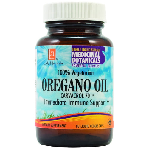 Oregano Oil Veggie Cap - REVIVIFY