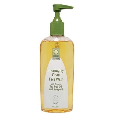 Thoroughly Clean Face Wash - REVIVIFY