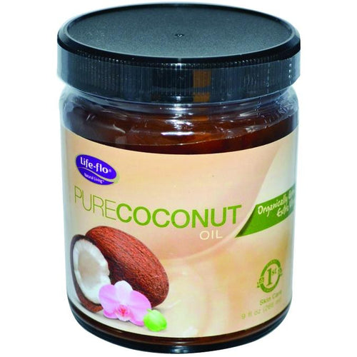 Pure Coconut Oil - REVIVIFY
