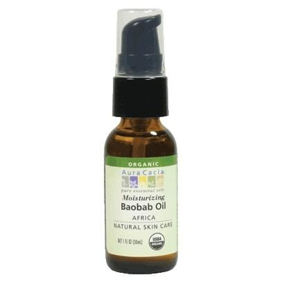 Baobab Oil Organic - REVIVIFY