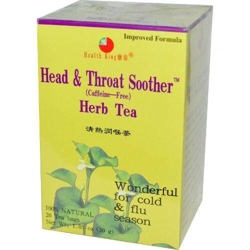 Head & Throat Soother - REVIVIFY