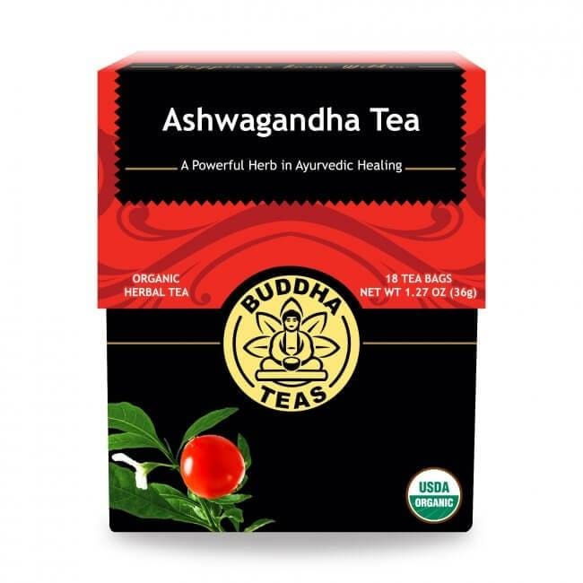 Ashwagandha Tea - REVIVIFY