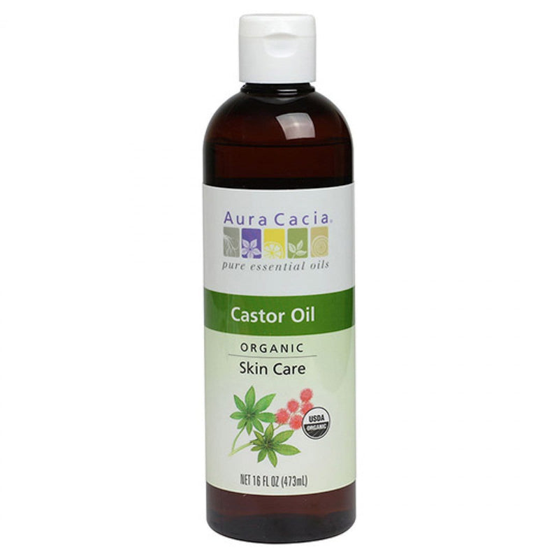 Castor Oil Organic - REVIVIFY
