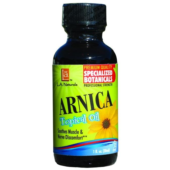 Arnica Oil - REVIVIFY