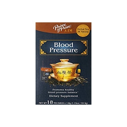 Blood Pressure Herbal Tea - REVIVIFY
