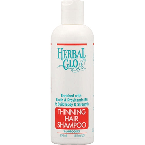 Thinning Hair Shampoo
