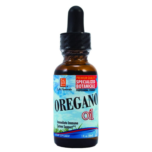 Oregano Oil - REVIVIFY