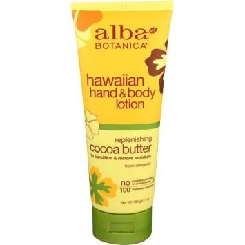 Cocoa Butter Hand & Body Lotion - REVIVIFY