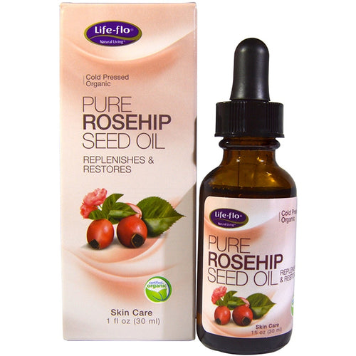 Pure Rosehip Seed Oil - REVIVIFY