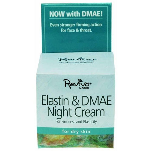 Elastin Night Cream - REVIVIFY