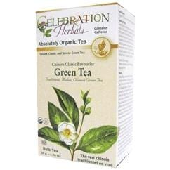 Chinese Green Tea Classic Org - REVIVIFY