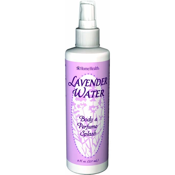 Lav Water Body & Perfume Mist - REVIVIFY