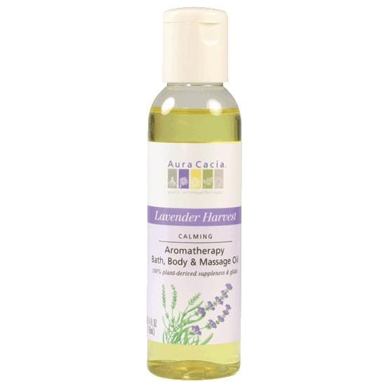 Relaxing Lavender Body Oil - REVIVIFY