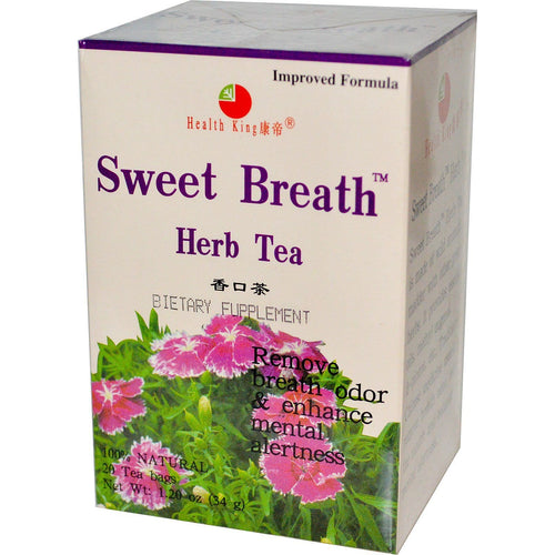 Sweet Breath Tea - REVIVIFY