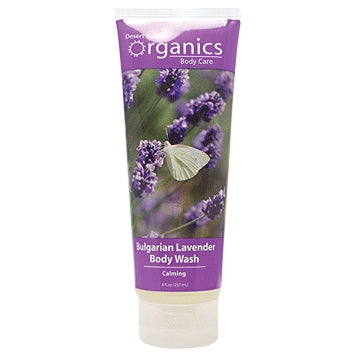 Bulgarian Lavender Body Wash - REVIVIFY