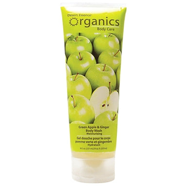 Green Apple & Ginger Body Wash - REVIVIFY