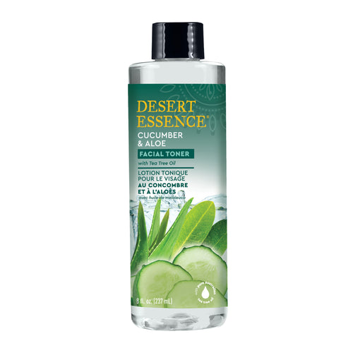 Cucumber Aloe Facial Toner - REVIVIFY