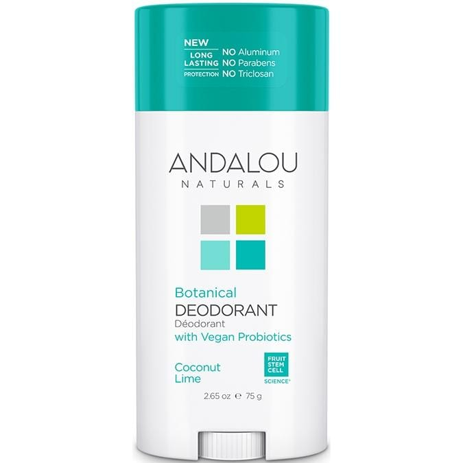 Coconut Lime Deodorant
