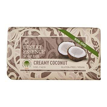 Creamy Coconut Bar Soap - REVIVIFY
