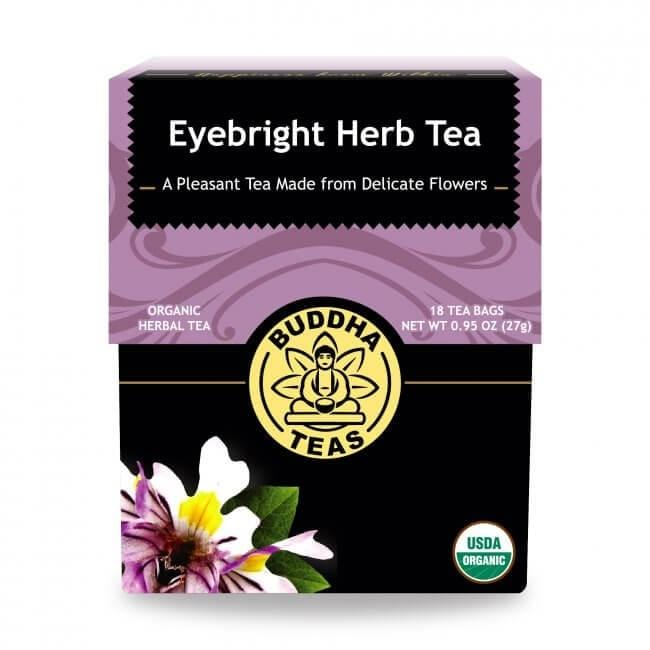 Eyebright Tea - REVIVIFY
