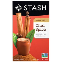 Chai Spice Tea BT - REVIVIFY