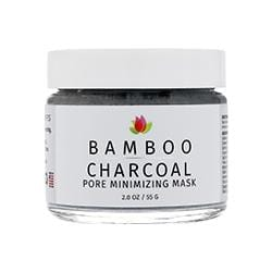 Bamboo Charcoal Pore Minimizing Mask - REVIVIFY
